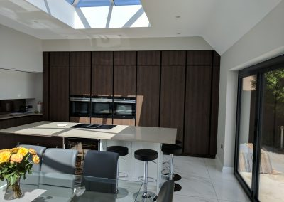 Kitchen design project Biggleswade
